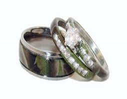 camo wedding sets camo wedding ring sets luxury style someday when those wedding