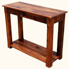 Entryway Console Table Furniture Adorable Entryway Tables With Drawers For Magnificent