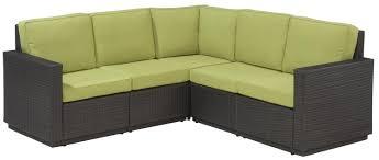 Outdoor Sectional Sofa Outdoor Sectional Sofa Garden Of Wicker