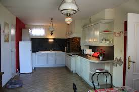 repeindre sa cuisine en blanc peinture element cuisine avec repeindre sa cuisine en blanc