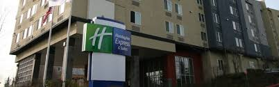 Comfort Suites Seattle Airport Seatac Hotel Holiday Inn Express U0026 Suites Sea Tac Airport Hotel