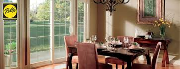 Vinyl Patio Door Lowes Pella Patio Doors