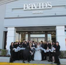 bridal consultant our newest store in natick m david s bridal office photo