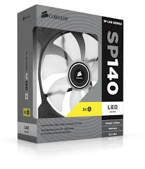 1440 the fan green bay corsair sp140 white twin pack fan best deals south africa