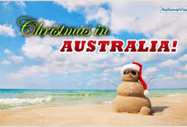australian visitor visas u2013 apply now for christmas australia