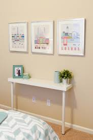 ikea console hack simple ikea hack narrow console table hey let s make stuff