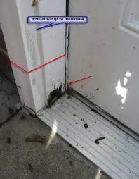 Exterior Doors And Frames Exterior Door Replacement Peytonmeyer Net