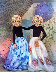 welcome to the house country magazine floral fashion and