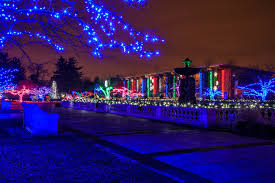 holiday lights tour detroit top holiday events in southeast michigan singh homes