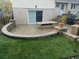Grading Backyard Drainage Jwb Landscape Solutions Algonquin Il Ideas To Consider