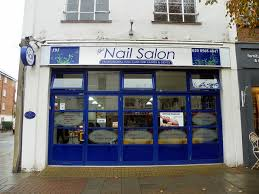 nail salons for sale buy nail salons at bizquest