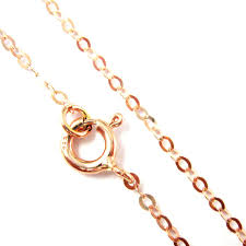necklace pendant sizes images 39 most exemplary rose gold plated sterling silver necklace jpg