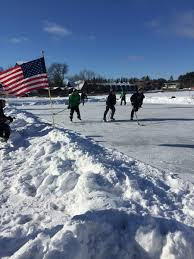 winter events special olympics polar plunge breezy point
