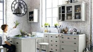 revetement mural cuisine adhesif revetement pour meuble de cuisine beautiful cuisine maisons du