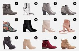 justfab s boots our and shoes align your september justfab horoscope the