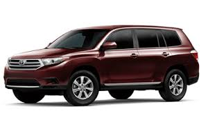 toyota highlander 2012 used used 2012 toyota highlander 2012 toyota highlander for sale