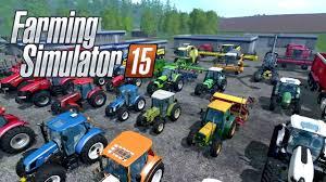 trailer garage farming simulator 15 consoles garage trailer gamespot