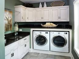 Cheap White Cabinet Laundry Room White Laundry Cabinet Design Laundry Cabinets For
