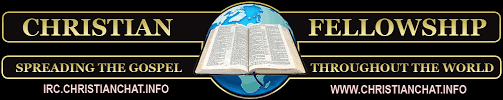 Live Prayer Chat Room by Christian Chat Room