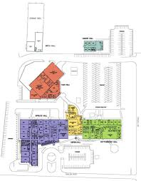 Colorado State Campus Map by Fort Morgan Campus U2013 Morgan Community College