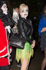 holly willoughby jonathan ross halloween house party in london