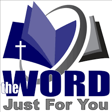 thewordjustforyou a bible study with a ministry
