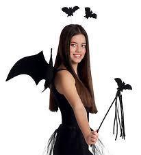 Halloween Costumes Bat Bat Wings Fancy Dress Ebay
