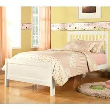 bedroom awesome twin bed padded headboard full size and frame only