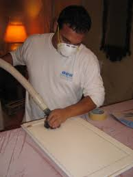 How Much To Refinish Kitchen Cabinets by How Much Does It Cost To Paint Kitchen Cabinets In San Diego