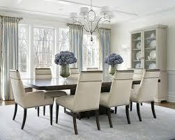 Cream Dining Room Houzz - Cream dining room sets