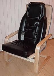 home shiatsu massage cushion and vitalchair vitalcare deluxe