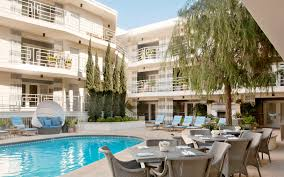 gallery santa monica hotel oceana beach club luxury hotel