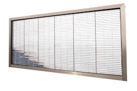 Solar Panel Curtains Window Doubles As Solar Panel Zdnet