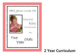 free abc jesus loves me a preschool bible curriculum free