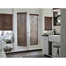 Home Decorators Collection Faux Wood Blinds Hunter Douglas Parkland Wood Blinds Sahhunterdouglaspwb101603