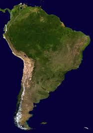 Google Map Of The World maps of south america and south american countries political