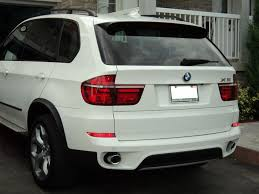 Bmw X5 White - alpine white 2011 bmw x5 35d pics