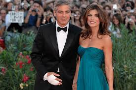 george clooney wedding filmrise george clooney s ex to in september hopefully