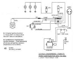 diagram for a ford 8n wiring wiring diagrams instruction