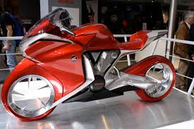 cbr bike show honda v4 concept motorcycle cool concept cars pinterest