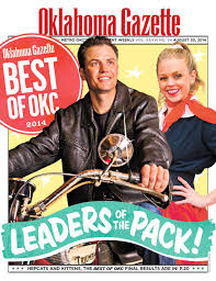 okgazette 082014 best of okc by okgazette issuu