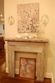 diy faux fireplace diy pinterest faux fireplace living