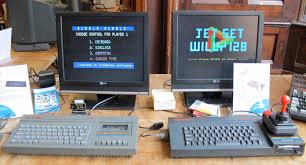 vintage computer festival showcases technology from the 1970s and
