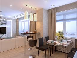 cuisine pratique et facile la conception pratique de la cuisine salle de séjour avec une