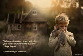 quote generosity kindness children and kindness u2013 all of our futures depend on them