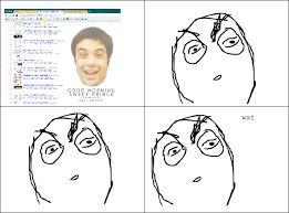 Confused Look Meme - image 173592 wat know your meme