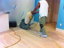 flooring wax door floor waxing refinishing professional
