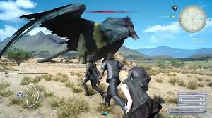 Pitioss The 5 Best Ffxv Side Quests You Need To Play Immediately Final