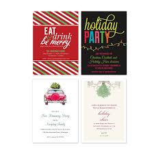 holiday wedding invitations noted finestationery com september 2015