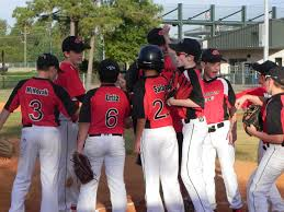team tryouts nations baseball south texas